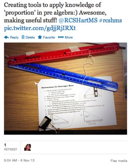 Creative Math Tools