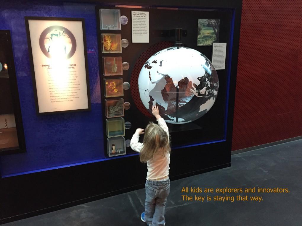 Kids as Innovators