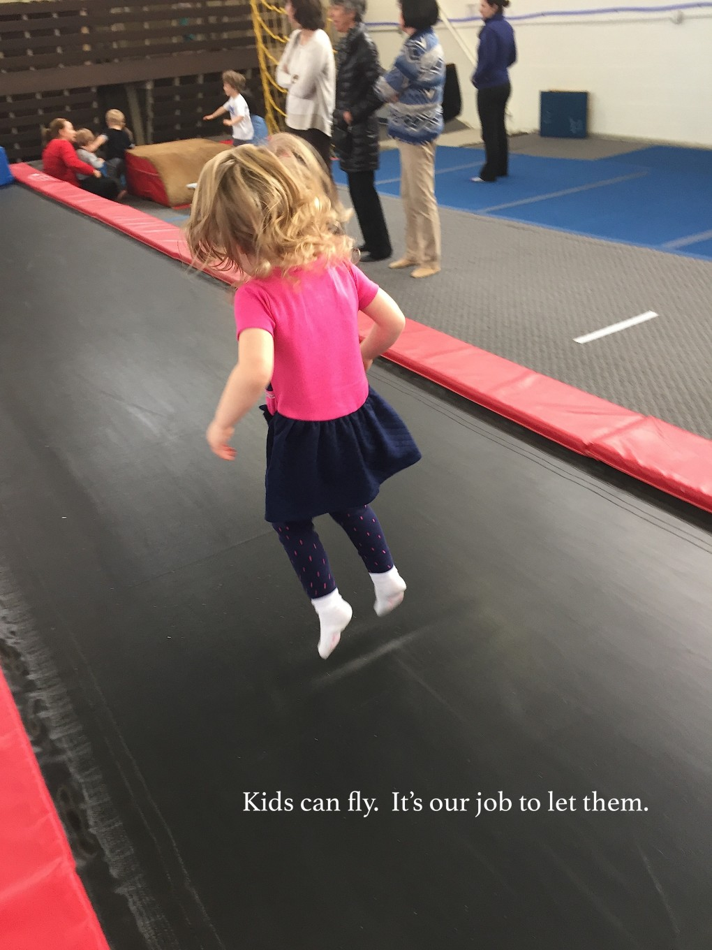 Kids Can Fly